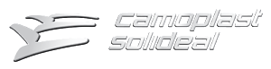 Camoplast Solideal Logo