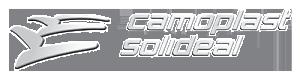 Camoplast Solideal Logo